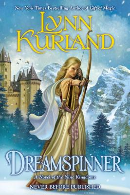 Dreamspinner Cover