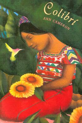 Colibri Cover