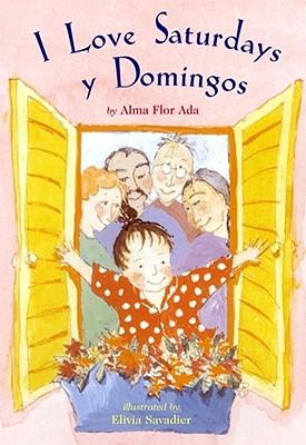 I Love Saturdays y Domingos Cover