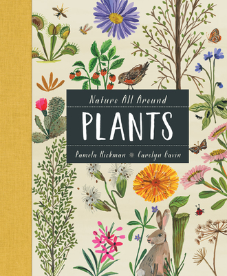 Nature All Around: Plants Cover Image