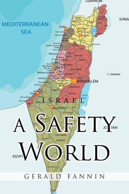 A Safety World Cover Image