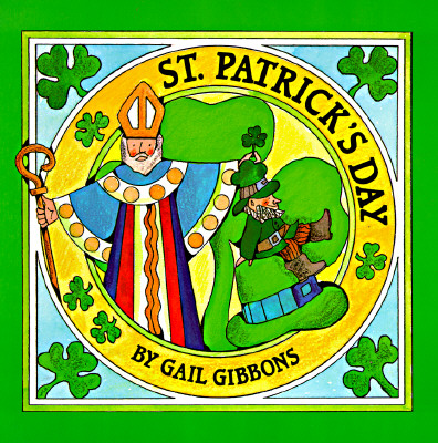 St. Patrick's Day Cover Image