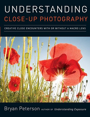 Understanding Close-Up Photography Cover