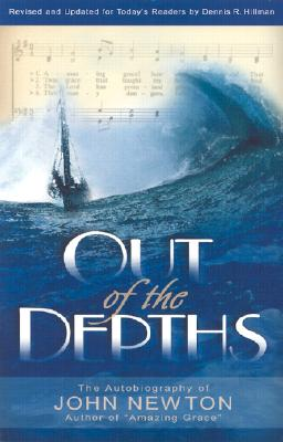 Out of the Depths Cover Image
