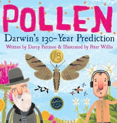 Pollen: Darwin's 130 Year Prediction Cover Image