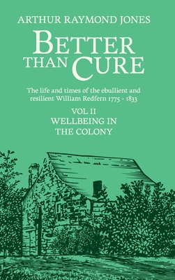 Better Than Cure: Wellbeing in the Colony Cover Image