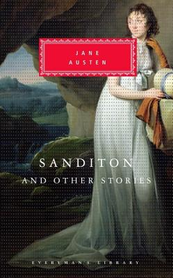 Sanditon and Other Stories Cover