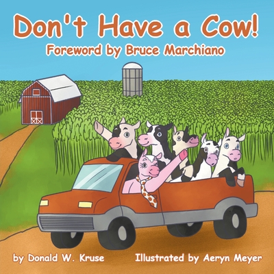 Don't Have a Cow! Cover Image