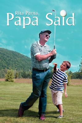 Papa Said Cover Image