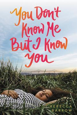 You Don't Know Me but I Know You Cover Image