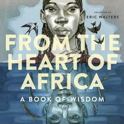 Cover for From the Heart of Africa