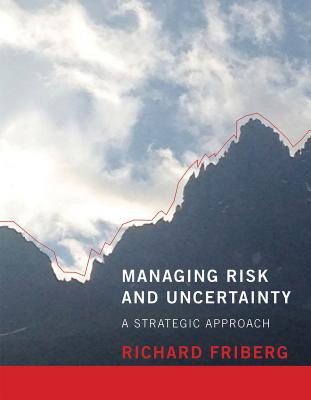 Cover for Managing Risk and Uncertainty