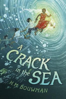 A Crack in the Sea Cover Image