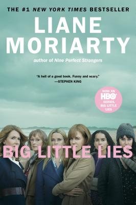 Big Little Lies (MTI) cover image