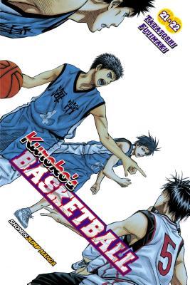 Kuroko's Basketball, Vol. 11: Includes vols. 21 & 22 (Kuroko's Basketball #11) Cover Image