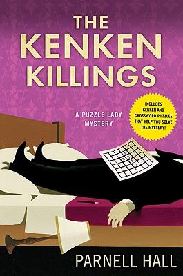 The KenKen Killings Cover