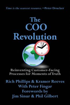 The Coo Revolution: Reinventing Customer-Facing Processes for Moments of Truth Cover Image