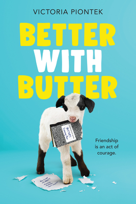 Better With Butter Cover Image