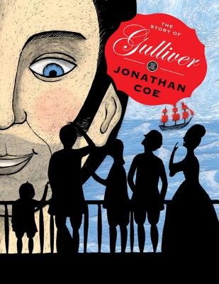 The Story of Gulliver by Jonathan Coe