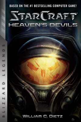 Starcraft 2: Heaven's Devils cover image