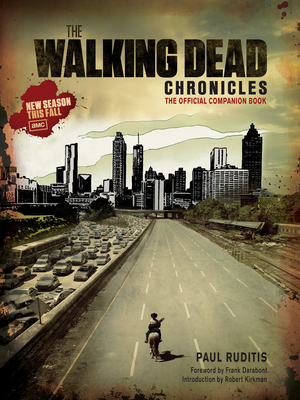 The Walking Dead Chronicles Cover Image