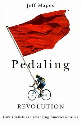 Pedaling Revolution Cover