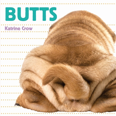 Butts (Whose Is It?) Cover Image