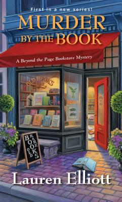Murder by the Book (A Beyond the Page Bookstore Mystery #1) Cover Image
