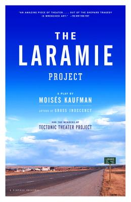The Laramie Project Cover Image