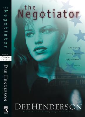 The Negotiator Cover