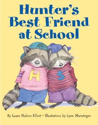Hunter's Best Friend at School Cover Image