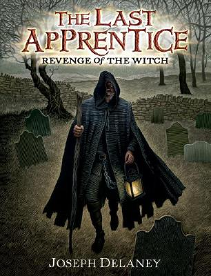 image for The Last Apprentice: Revenge of the Witch (AUDIO)