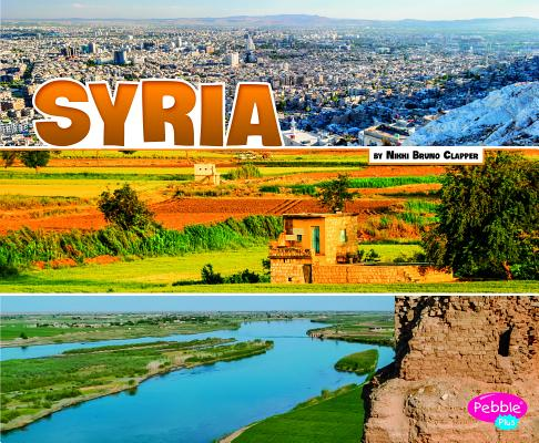 Let's Look at Syria (Let's Look at Countries) Cover Image