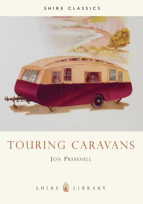 Touring Caravans Cover Image