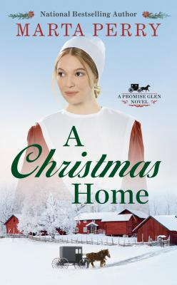 A Christmas Home (The Promise Glen Series #1) Cover Image