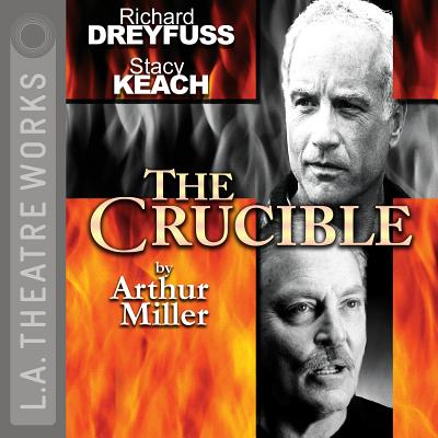 The Crucible Cover Image
