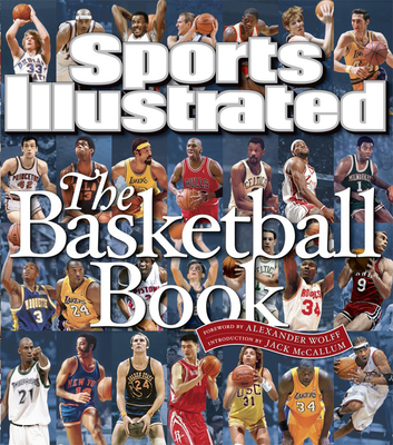 The Basketball BookEditors of Sports Illustrated