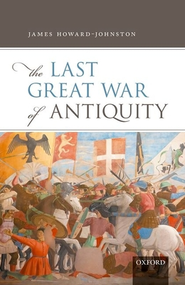 The Last Great War of Antiquity Cover Image