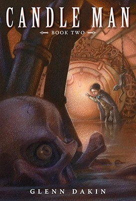 Candle Man, Book Two Cover