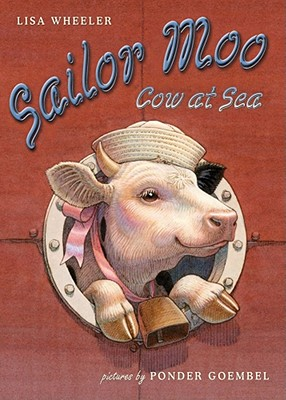 Sailor Moo Cover