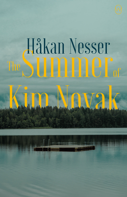 The Summer of Kim Novak Cover Image
