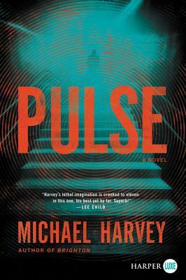Pulse: A Novel Cover Image