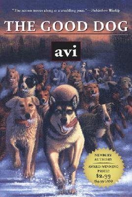 The Good Dog Cover Image