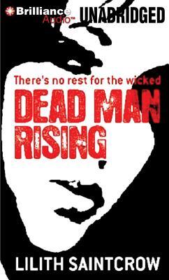 Dead Man Rising Cover