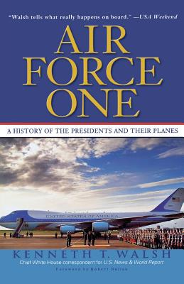Air Force One Cover