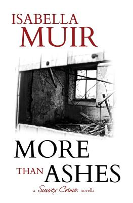 More Than Ashes: A tale of truth and lies Cover Image