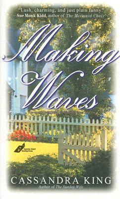 Cover for Making Waves