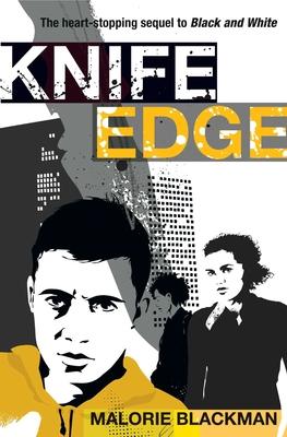 Knife Edge Cover Image