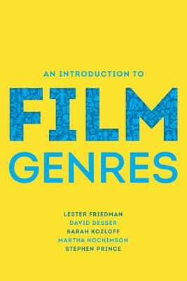 An Introduction to Film Genres Cover Image