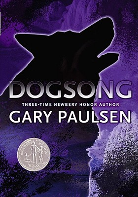 Dogsong Cover Image